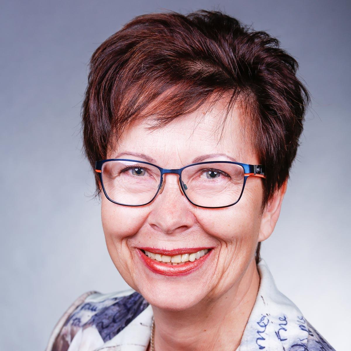 Margit Paul