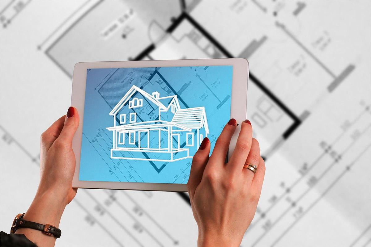 Wertermittlung von bebauten und unbebauten Grundstücken